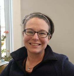 Megan Donoghue