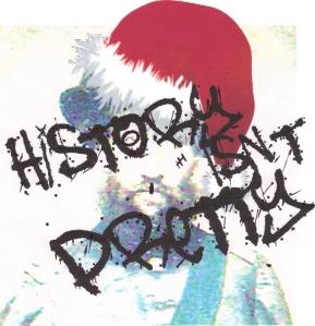 history isnt pretty christmas edition