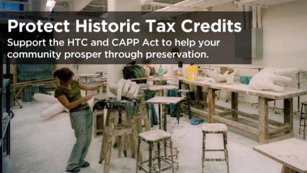 historic tax credits