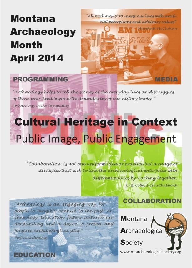 Cultural Heritage in Context: Public Image, Public Engagement