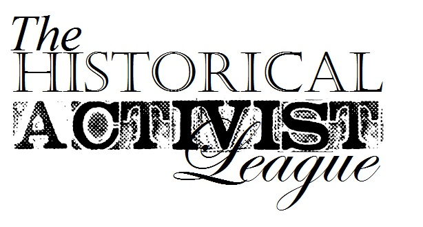 Join your voice to ours and support The Extreme History Project. Join the Historical Activist League!