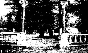 cemetery-black-and-white