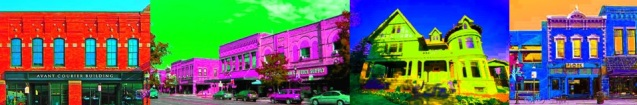 Support Historic Preservation in bozeman Montana. Join your voice to ours in protecting and preserving Bozeman's historic integrity!