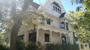 Benepe House